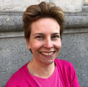 Juliane Theilade