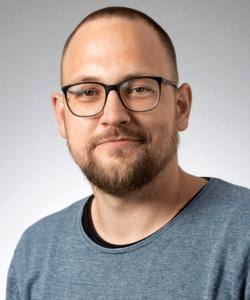 Jasper Nijkamp
