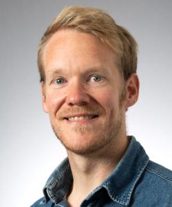 Kasper Linde