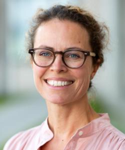 Katrine Lind Møgelgaard