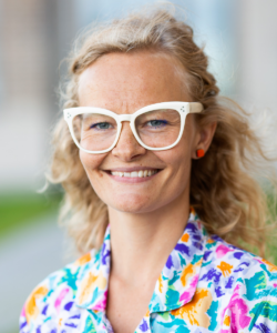 Pernille Kølbæk