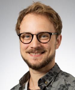 Staffan Holmberg-Thydén
