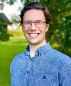 Frederik Kirk