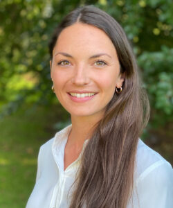 Ingvill Marie Harbitz Ellertsen